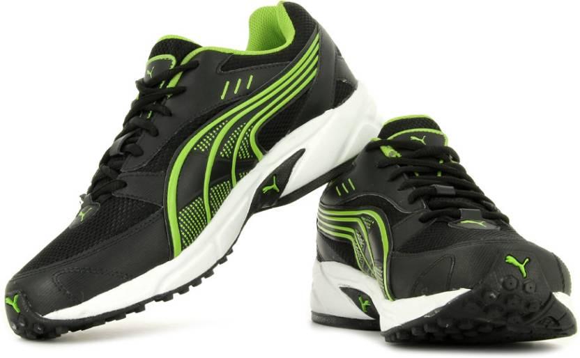c8ceca89e41 Puma Atom DP Running Shoes For Men - Buy Black