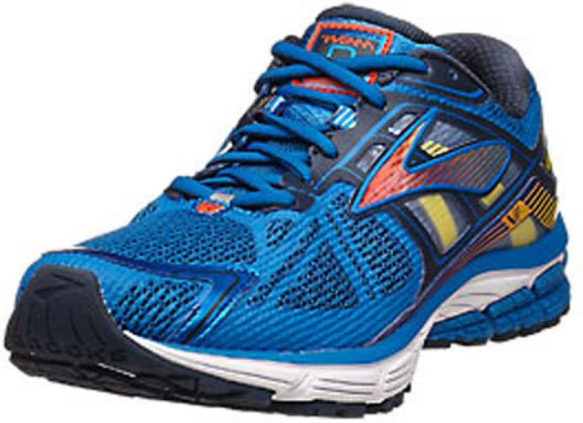 b161249b35c Brooks Ravenna 6 Men s Running Shoes For Men - Buy Blue-Orange ...