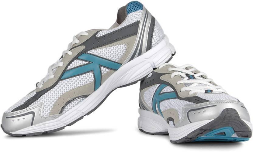 57726c78d Kelme Radius Running Shoes For Men - Buy Silver