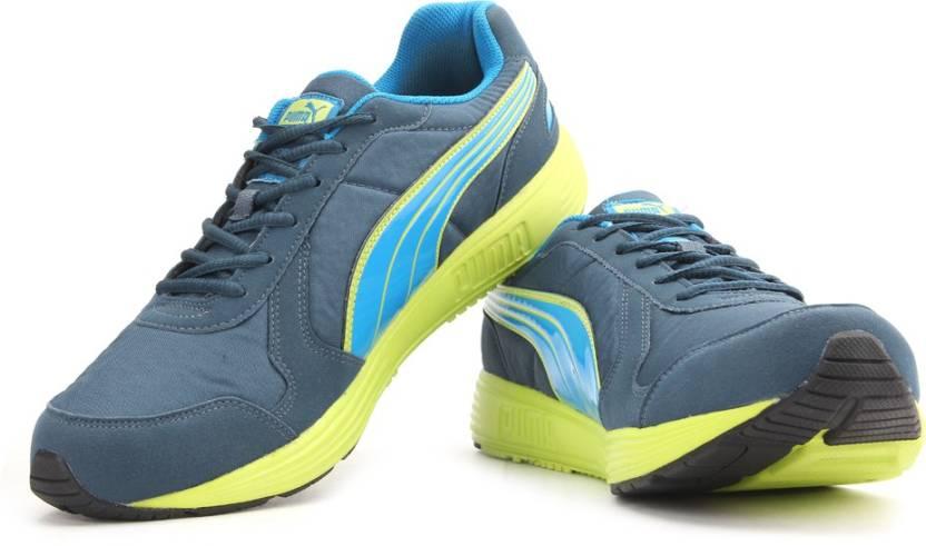 Puma ST Runner DP Men Running Shoes