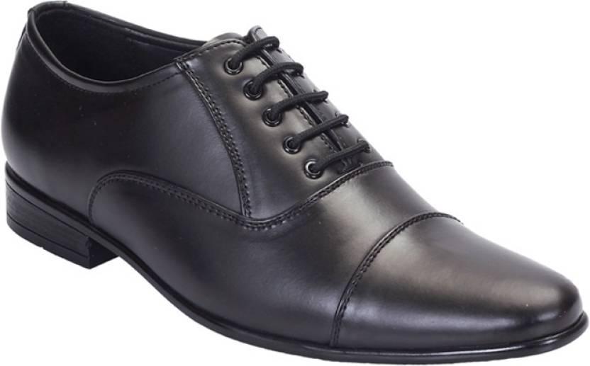 san frissco ec 3550 formal shoes buy black color san