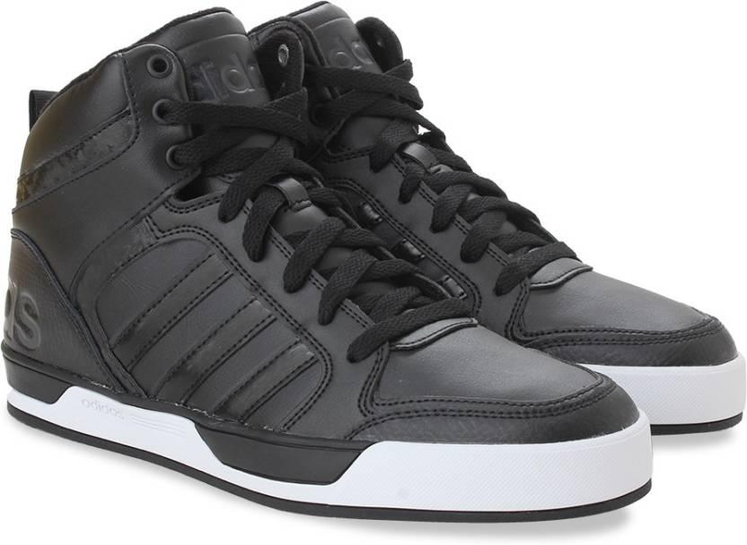 1f99569fee28 ADIDAS NEO RALEIGH 9TIS MID Sneakers For Men - Buy CBLACK CBLACK ...