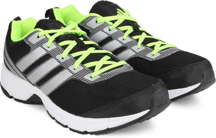 ad3d0f2d895 ADIDAS ADI PACER M Men Running Shoes For Men - Buy BLACK SILVMT ...