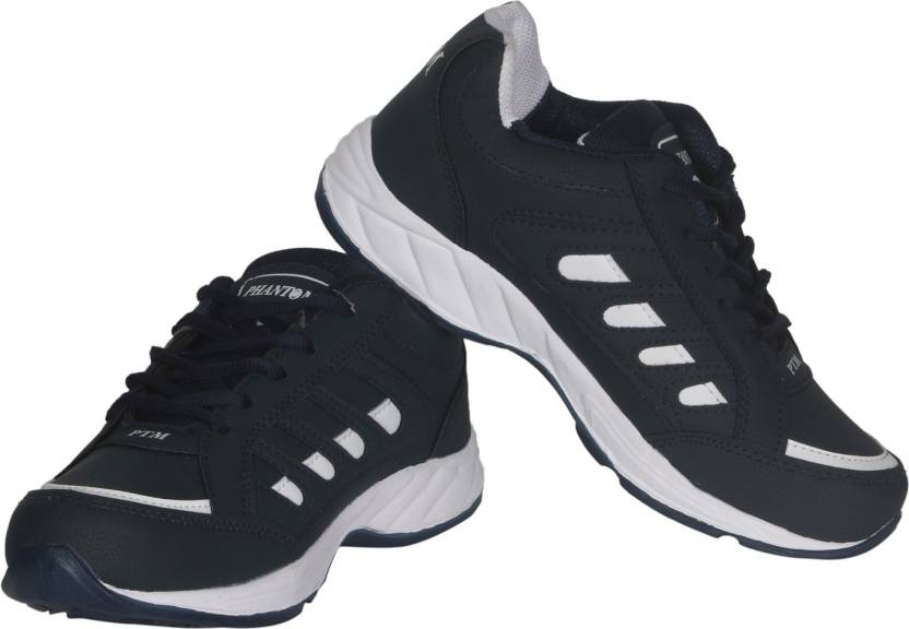Phantom Running Shoes For Men - Buy Black Color Phantom