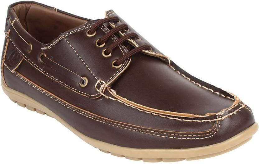 07109c554443 Guava Boat Shoes For Men - Buy 03