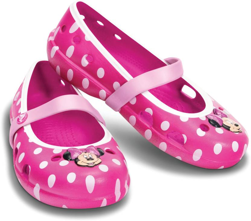 c356b312f6e6d Crocs Girls Price in India - Buy Crocs Girls online at Flipkart.com
