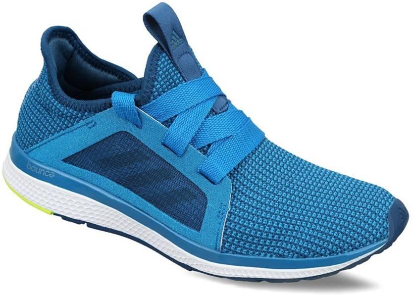 adidas edge lux w casual per donne comprano colore blu adidas edge lux