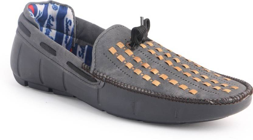 Shoe Mate Loafers