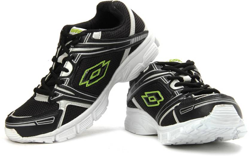 Lotto Zion Running Shoes