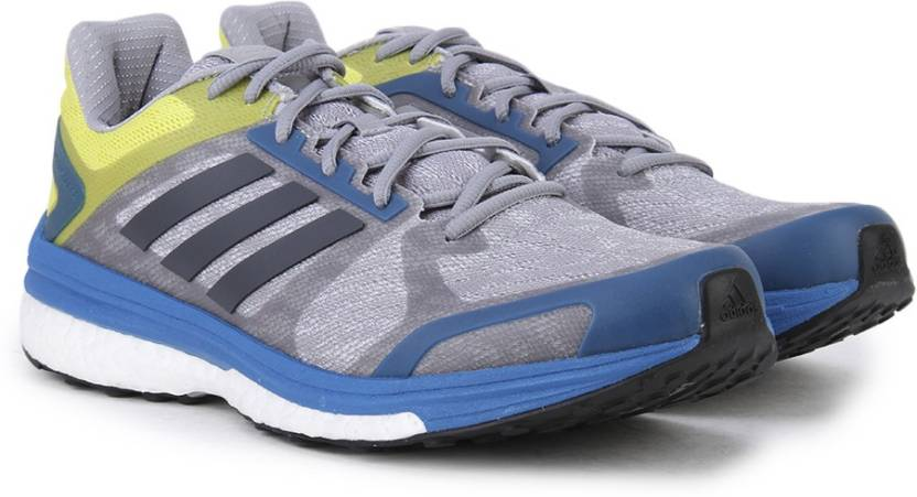 96fd518e9 ADIDAS SUPERNOVA SEQUENCE 9 M Running Shoes For Men - Buy MIDGRE ...