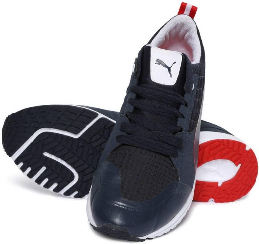 Puma Bmw Ms Pitlane Riding Shoes For Men - Buy Bmw Team Blue Color ... 5e4a288cb