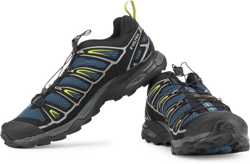 Salomon X Ultra 2 Hiking Shoes For Men Buy Fjord Color