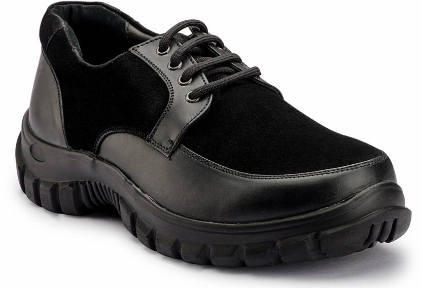 c1cbd1653be Health Homes Orthopedic Diabetic Lace Up For Men - Buy Black Color ...