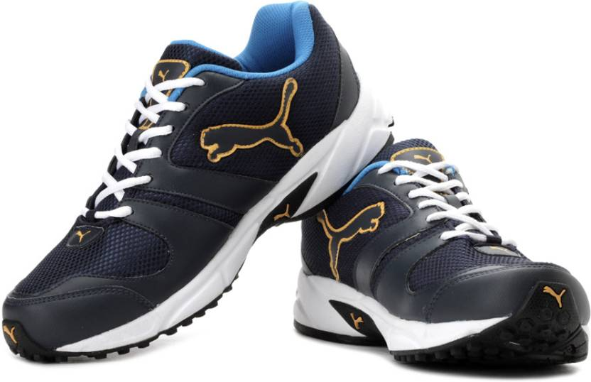 3c04550c267f3c Puma Strike DP Running Shoes For Men - Buy Navy Blue