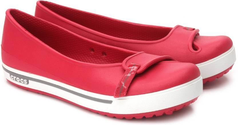 c0c5e193a Crocs Crocband 2.5 Bellies For Women - Buy Rasberry