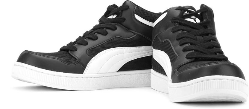 Puma Rebound Mid Lite Sneakers For Men