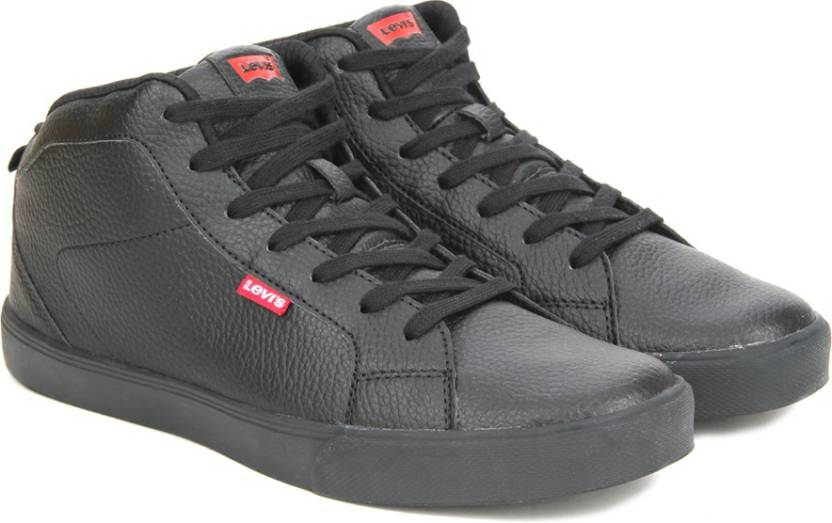 Levi's FRANKLIN High Ankle Sneakers