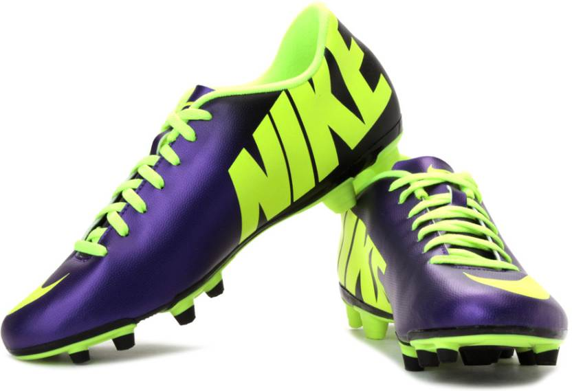 Couleurs variées da2fd 1f31e Nike Mercurial Vertex Fg Football Studs For Men