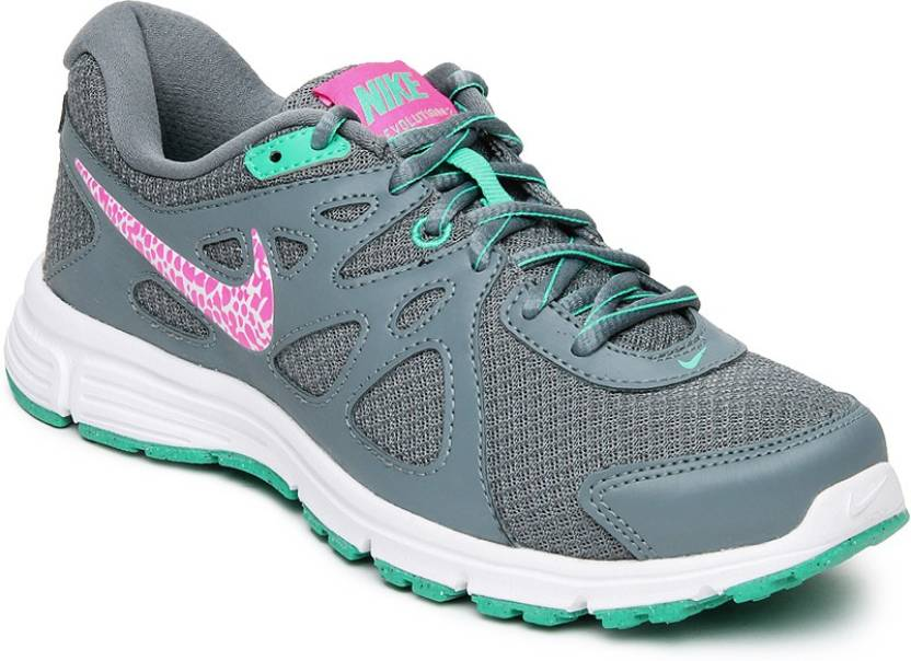 reputable site eafca 47e9c Nike Wmns Revolution 2 Msl Running Shoes For Women (Grey)
