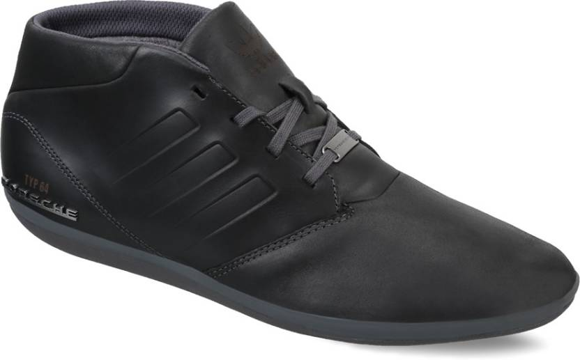 outlet store 273e7 eaaac ... ADIDAS ORIGINALS PORSCHE TYP 64 MID Sneakers For Men ...