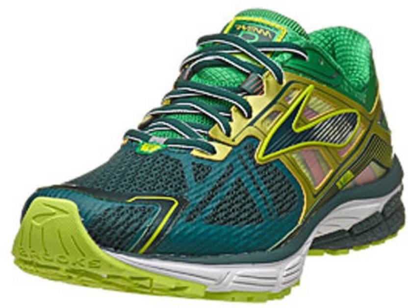 21cf4a84fd1 Brooks Ravenna 6 Men s Running Shoes For Men - Buy Junebug-Green ...