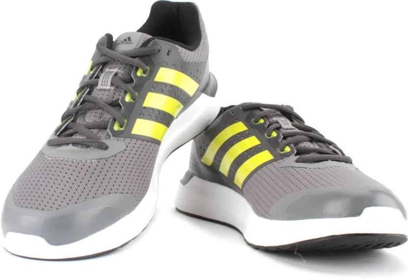 adidas duramo 7 milioni di uomini per gli uomini comprano scarpe adidas di colore grigio