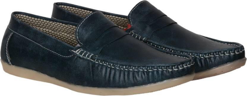 Axonza Loafers