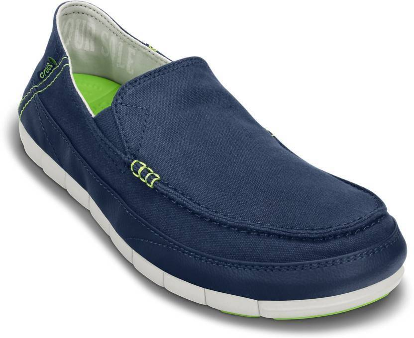 ea2dcaa7fd1 Crocs Loafers For Men - Buy 14773-464 Color Crocs Loafers For Men ...