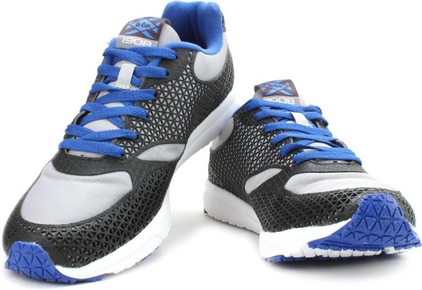 Lee Cooper Men Running Shoes
