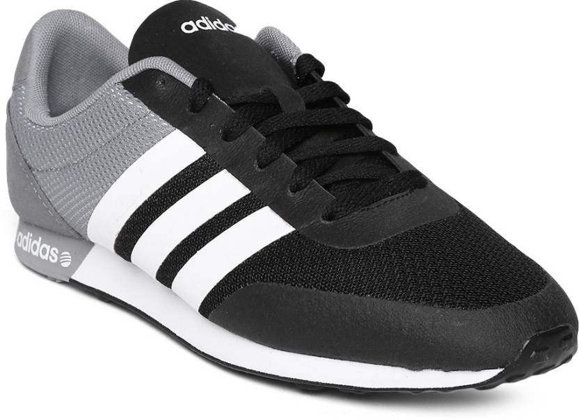 f488f4d55487 ADIDAS NEO Casual Shoes For Men - Buy CBLACK FTWWHT GREY Color ...
