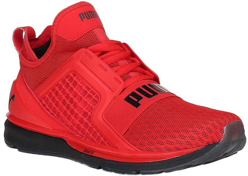 8ac0ac68655 Puma Limitless Outdoors For Men - Buy Red Color Puma Limitless ...