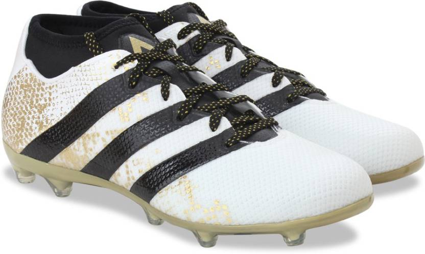 1c43c113b ADIDAS ACE 16.2 PRIMEMESH FG AG Football Shoes For Men - Buy FTWWHT ...