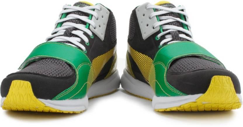 Puma Bolt Evospeed Xt Marley Running Shoes For Men - Buy Black 727f72d08