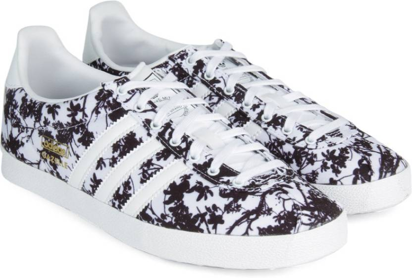 ADIDAS GAZELLE OG W Casuals For Women - Buy FTWWHT FTWWHT CBLACK ... 982300468