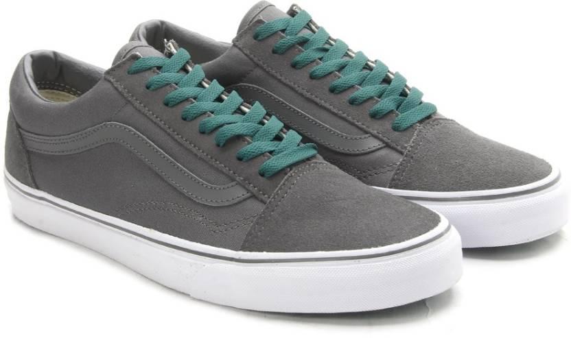 418e1fb388 Vans OLD SKOOL Men Sneakers For Men - Buy (Pop Lace) pewter fanfare ...