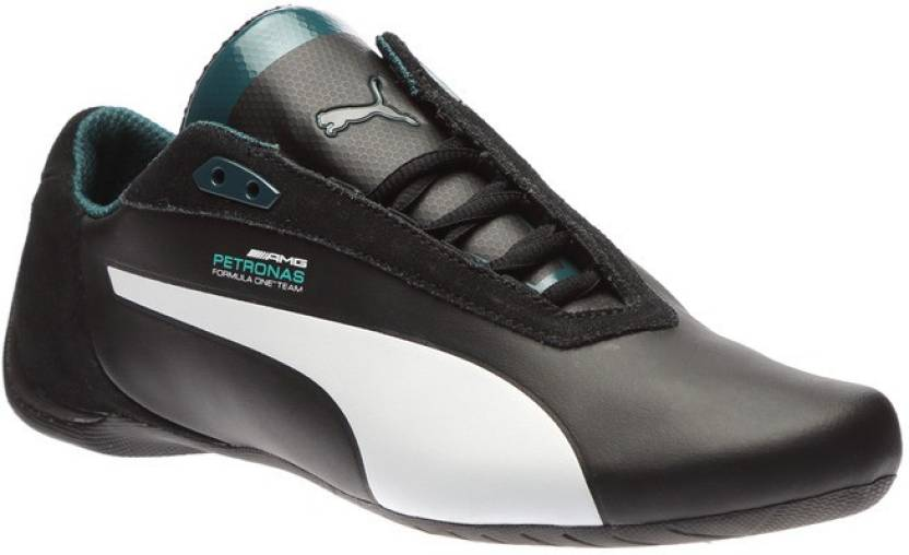 Puma Mercedes MAMGP Future Cat S2 Motorsport Shoes For Men - Buy ... 96c52b1cd