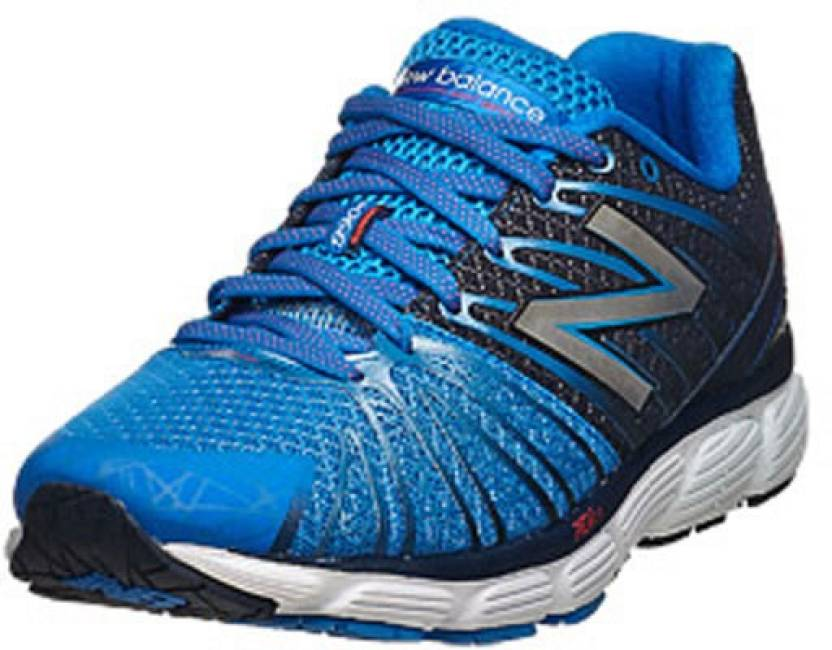 promo code eac9e 56d63 New Balance 890 v5 Men s Running Shoes For Men (Blue, White)