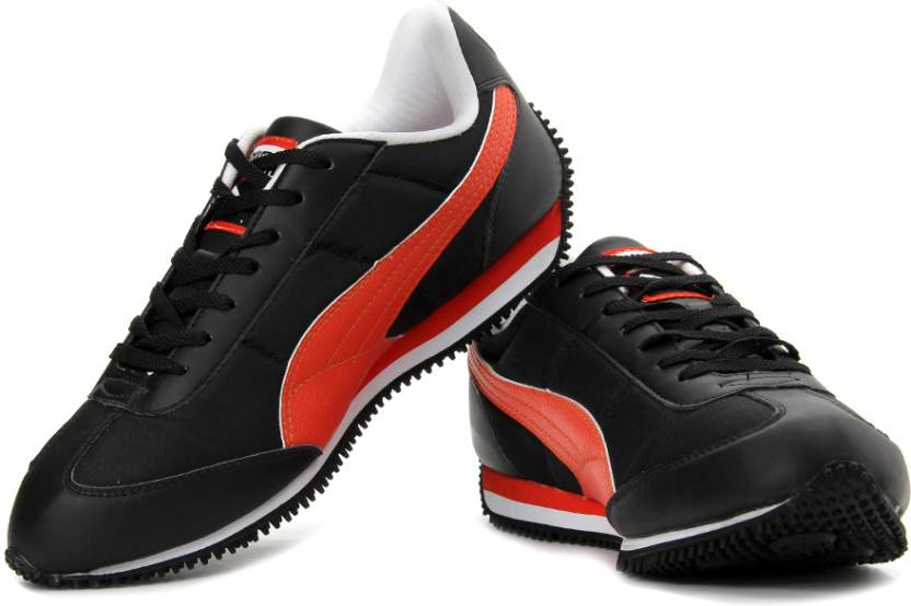 e0c73dce97a48a Puma Speeder Tetron II Ind. Sneakers For Men - Buy Black