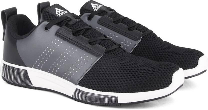 d20cc46d8ecf3 ADIDAS MADORU 2 M Men Running Shoes For Men - Buy CBLACK CBLACK ...