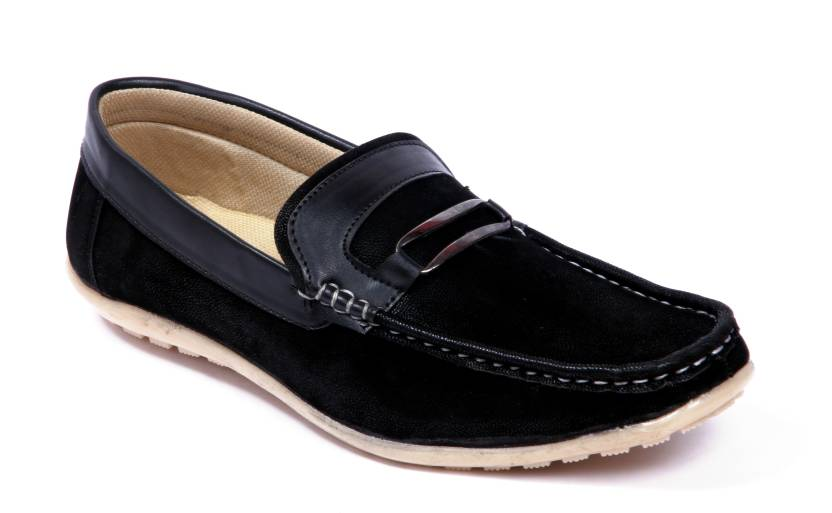 Adjoin Steps Loafers