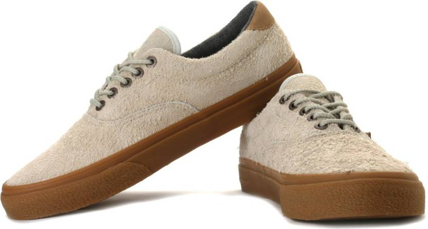Vans Era 59 Ca Sneakers For Men - Buy (Hairy Suede) Peli Color Vans ... bdb3103c2f8c