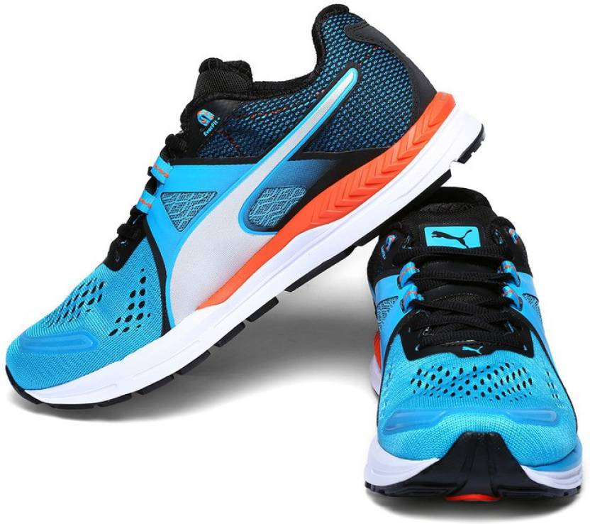 7354fe52869 Puma Speed 600 IGNITE Running Shoes For Men - Buy Atomic Blue ...