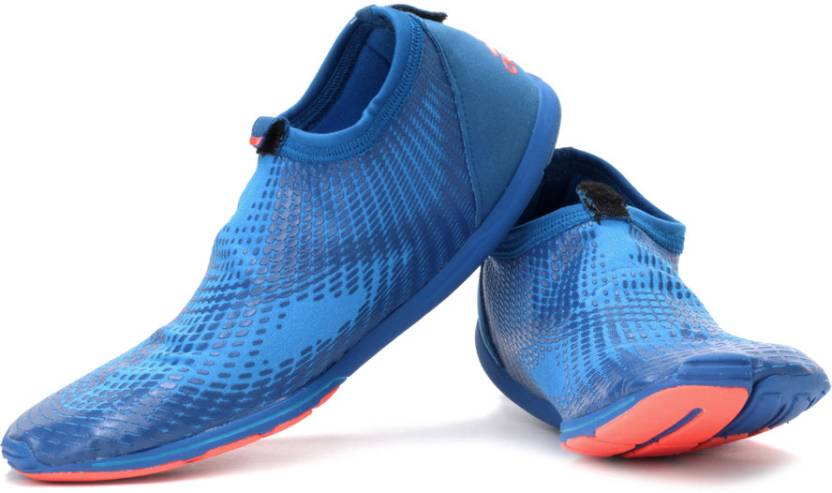 f20acf2a68b385 ADIDAS Adipure Adapt M Training Shoes For Men - Buy Blue Color ...