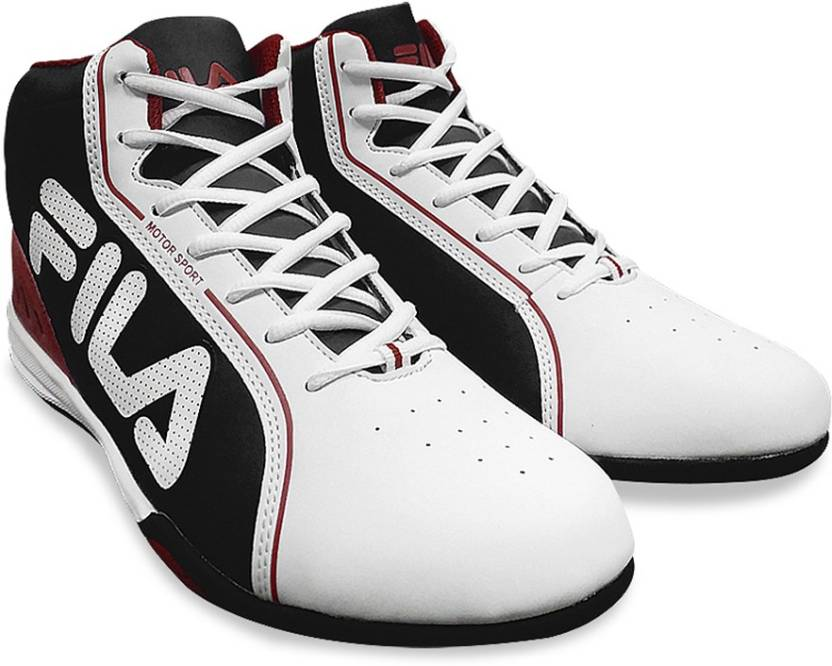 a8fc49400568 Fila Isonzo Running Shoes For Men - Buy Wht