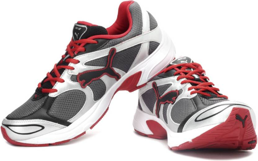 Puma Axis III Ind. Men Running Shoes For Men - Buy Black 2f068b2234