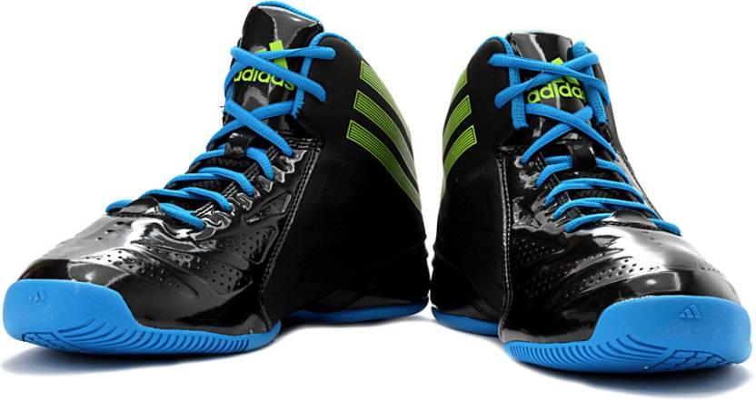 adidas nxt lvl docup 2 scarpe da basket per gli uomini comprano colore