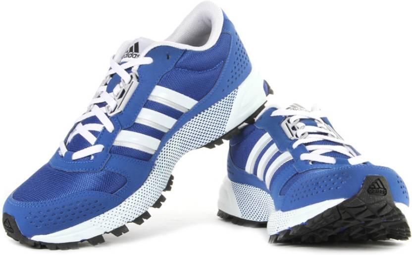 ee0b4bb404c6 ADIDAS Marathon 10 Tr M Running Shoes For Men - Buy Croyal