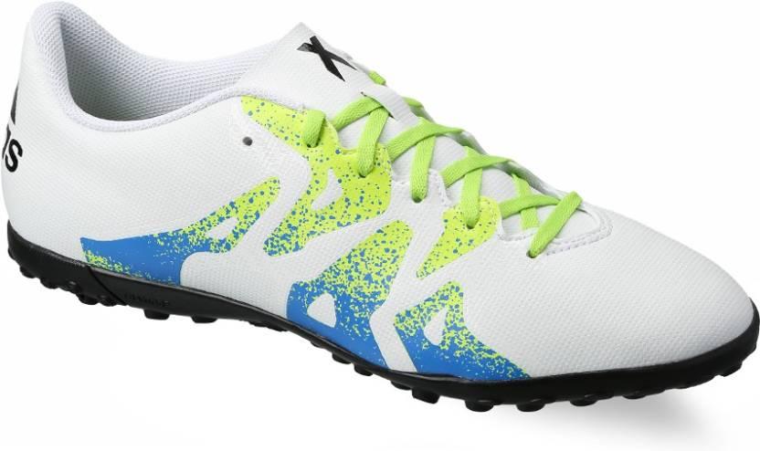 Adidas X 15.4 TF Men Football Shoes
