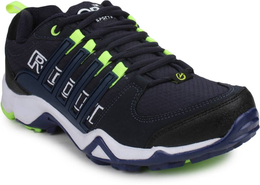 c0767f6e5a13 JQR JQR Sports Shoes Running Shoes For Men - Buy Blue