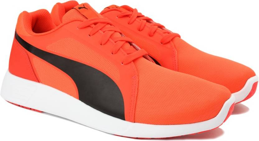 Puma St Sneakers Men Black Trainer Evo For Red Blast Buy 8v0ymNnwO